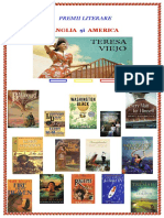 Pentru Tine-Premii Literare Din ANGLIA