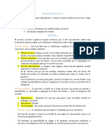 P. ESPECIAL II COMPLETO