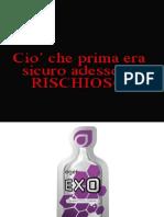 PRESENTACIONE NUOVA RIDOTTA- SBT