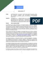 Circular MEN 37 de 2020 = Juegos deportivos del Magisterio y encuentro folclórico y cultural en modalidad virtual 2020.pdf