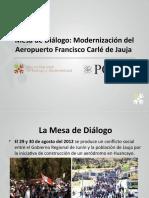 AEROPUERTO DE JAUJA MESA DE DIALOGO (1)