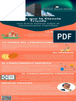 Infografia Conocimiento