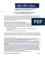 DRAFT-Research-Medical-treatment-26-August-2013