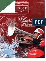 Alabaster Newsletter Dec 10