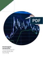 Fundamentals Of PE Deal Structuring |Deloitte