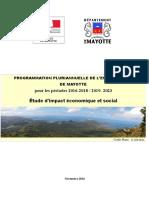4_PPE_Etude économique et Social