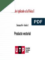 S06. s1 - Producto Vectorial.pdf