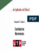 S07. s2 - Cantidad de movimiento.pdf