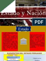 Estado y Nación