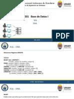 SQL - DML Parte 2
