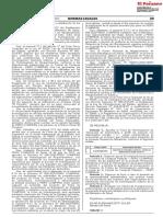 Ordenan La Prepublicación Del Manual de Participación Ciudadana