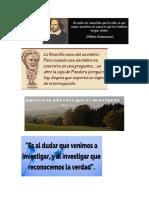 El asombro, la admiración y la duda, orígenes de la filosofía.pdf