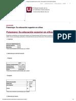 Putumayo_ Su educación superior en cifras – El Observatorio de la Universidad Colombiana
