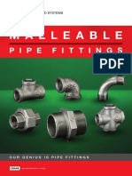 Crane - Malleable Pipe Fittings