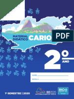 material carioca