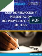 GUIA DE REDACCIÓN Y PRESENTACIÓN DE TESIS - EPG UCT  (1).pdf
