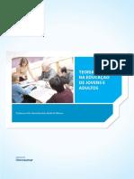 Teoria e prática na educação de jovens e adultos