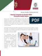 SYLLABUS FORMACION AUDITORES INTERNOS SISTEMAS INTEGRADOS DE GESTIÓN.pdf