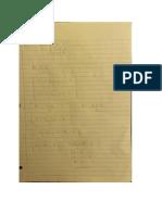 Homework 5 Numerical Metods