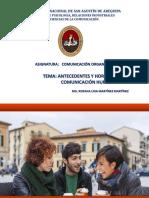 tema 1-Antecedentes Horizontes Comunicación Humana.pdf