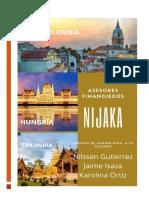 entorno economico colombia