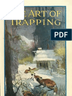Shubert-The Art of Trapping