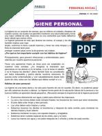 CLASE DE PERSONAL SOCIAL DEL 01-05-2020