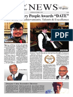 laExpose' News Edition