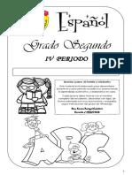 2. SEGUNDO GUIAS ESPAÑOL IV PERIODO.pdf