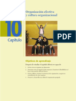 Administracion Una perspectiva global y empresarial Koontz-CAPITULO 10