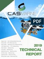 Yildiz Technical University_CASMarine_technical documentation_2019.pdf