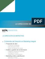1. Tema UNO La dirección de marketing.pdf