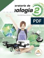 Laboratorio de Tecnologia 2_Libro del profesor
