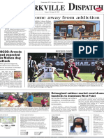 Starkville Dispatch eEdition 10-18-20