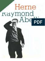 (Les Cahiers de l'Herne) Jean-Pierre Lombard (dir.) - Cahier Abellio-L'Herne (1979).pdf