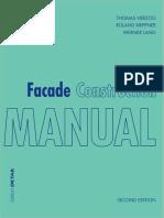 [Facade Construction Frontmatter