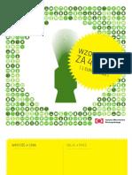 """Katalog Wystawy """"Wzornictwo za 4 zł. 1 Euro Design"""""""