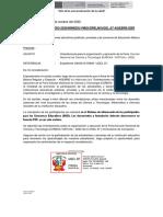 Oficio Orientaciones EUREKA.