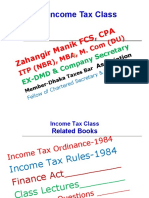 Tax Ordinance-Books 1-30=FCTB.ppt