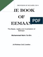 Book of Imaan Ibnu Taimiyah.pdf