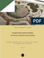TESE PDF - OS CRIMES SEXUAIS CONTRA OS MENORES.pdf