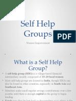 selfhelpgroupsinindia-131107133713-phpapp01