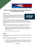 DV-2022-Instructions-English
