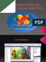 controles y tipos de datos vb.net