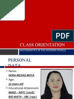 CLASS-ORIENTATION-MOYA