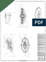 Desen tehnic Ambreiaj 1-Stanciu Razvan.pdf