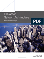 White Russ, Donohue Denise. - The Art of Network Architecture_ Business-Driven Design