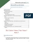 Elektronicko poslovanje - skripta