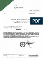 prot_par 0004219 del 19-05-2020 - documento rende noto