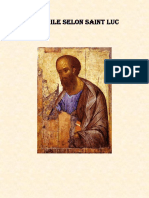 La Bible NT Seconde Partie Evangiles Selon Luc Et Jean Actes Des Apôtres 398 Pages